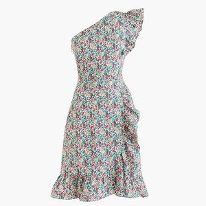 J. Crew dress in Liberty® Emma & Georgina floral
